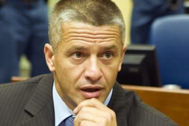 Линта: Ослобађајућа пресуда ратном злочинцу Насеру Орићу понижавајућа за српски народ