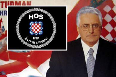 Линта: Туђманов проусташки режим  извршио агресију на Југославију и Србе у Хрватској