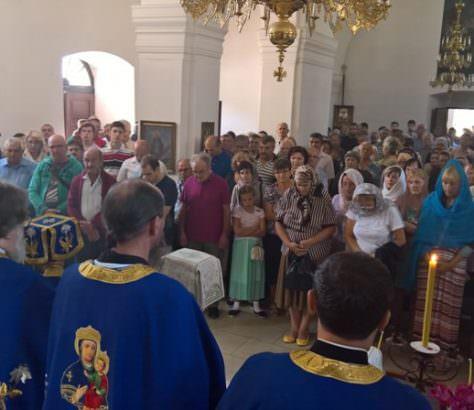 манастиру Лепавина