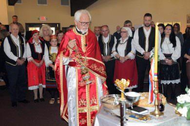Кoрдунаши шести пут обиљежили славу Свету Петку у Чикагу и обнављају светиње у завичају