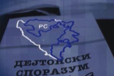 Линта: Најважнија вриједност Дејтонског споразума што је међународно признао постојање Републике Српске као западне српске државе