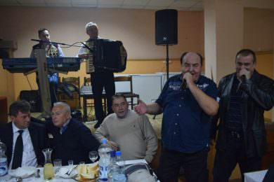 Одржано крајишко вече у Доњем Товарнику (општина Пећинци)