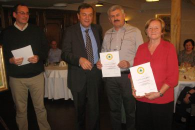 У Београду одржано 26. годишње дружење Дрежничана и Јасенчана