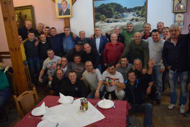 Ветерани ФК Крајишник из Београда успјешно завршили полусезону