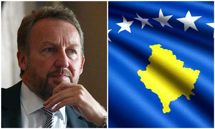 лажну државу Косово