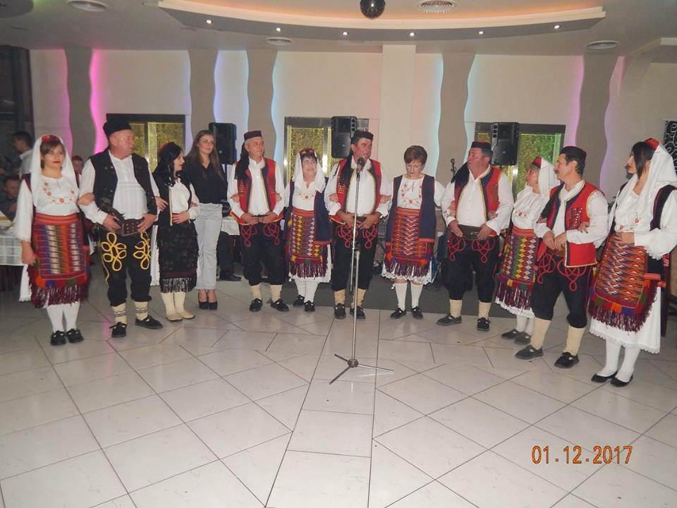 14. Крајишко вече у Крагујевцу