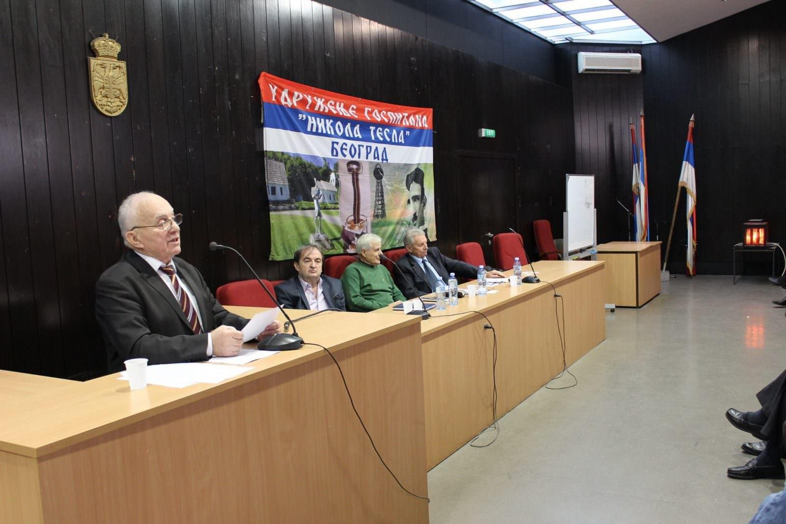 Школство у општини Госпић