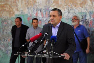 Линта у Грахову: Гаврило Принцип је борац за слободу српског народа