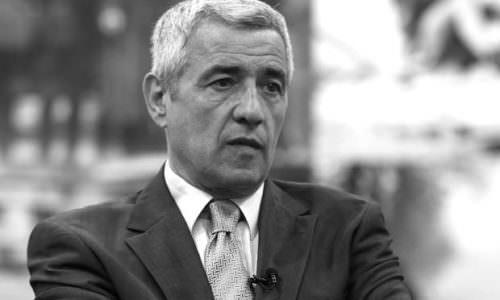 Убијство Оливера Ивановића