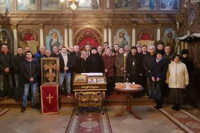 Свети Симеон Мироточиви- Слава српског већа вуковарско-сремске жупаније