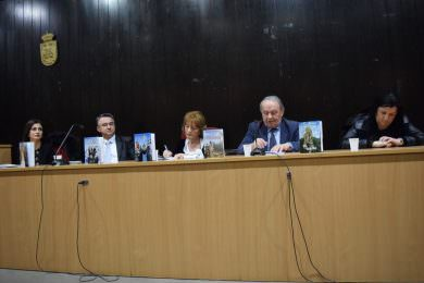Одржано књижевно вече посвећено пуковнику и књижевнику Миленку Аврамовићу