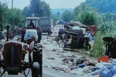 Линта: Једно од отворених питања између Србије и Хрватске јесте и питање ратне одштете протјераним Србима