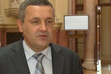 Линта: Рајко Вукадиновић је прва жртва агресије Туђманове власти на српски народ у Хрватској који је страдао прије 27 година бранећи Плитвичка језера