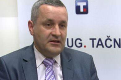 Линта: Србија никада не смије да одустане од борбе спречавања уласка лажне државе Косово у Уједињене нације
