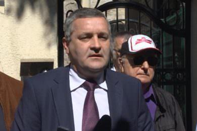 Линта: Oптужнице против 22 Србина за ратни злочин представља најновији вид притиска на Србе у Хрватскоj