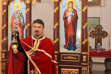 Протојереј Ставрофор Предраг Азап: У Винковцима ћемо бити и служити Богу и народу док буде и последњег Србина