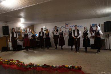 У Малом Градцу одржани Традиционални мартовски сусрети