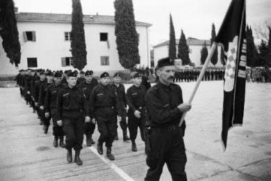 Линта: Oбиљежавање годишњице оснивања Девете бојне ХОС-а у Сплиту на дан оснивања НДХ доказ да је усташтво један од темеља Хрватске