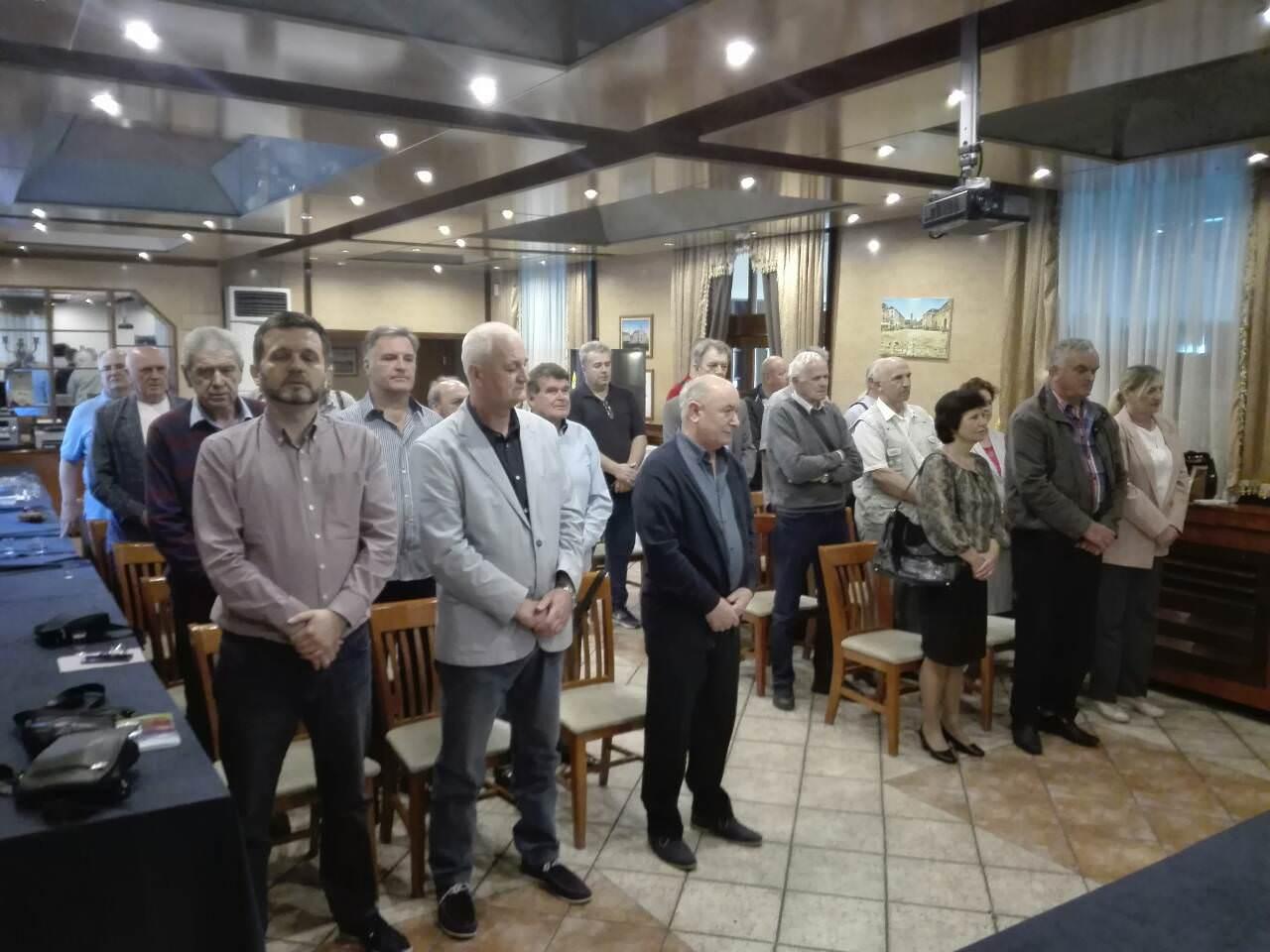 Удружења Срба из Коњица