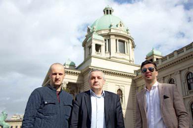 БОРБА СЕ НАСТАВЉА | Линта предложио амандман који би олакшао живот многим Србима поријеклом из Хрватске
