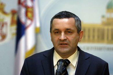 Mиодраг Линта изабран за новог предсједника Одбора за дијаспору и Србе у региону Скупштине Србије
