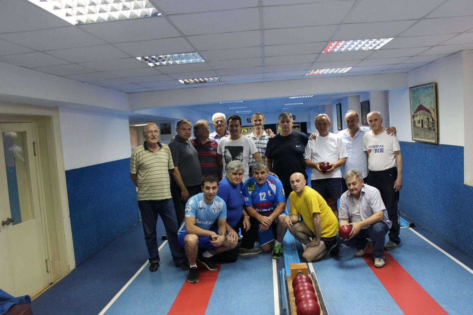турнире у куглању и билијару