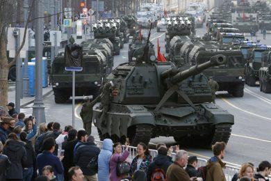 Линта: Српски народ дао огроман допринос побједи антифашистичких снага у Другом свјетском рату над фашистичким злом