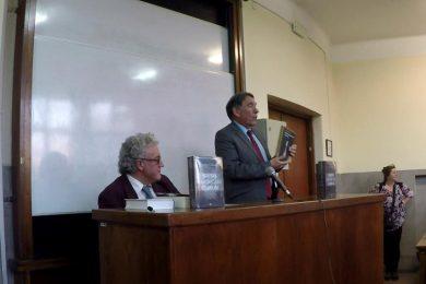 Oдржана промоција књиге адвоката Оливера Ињца из Ниша, иначе поријеклом из Дрвара и са Ливањског Поља