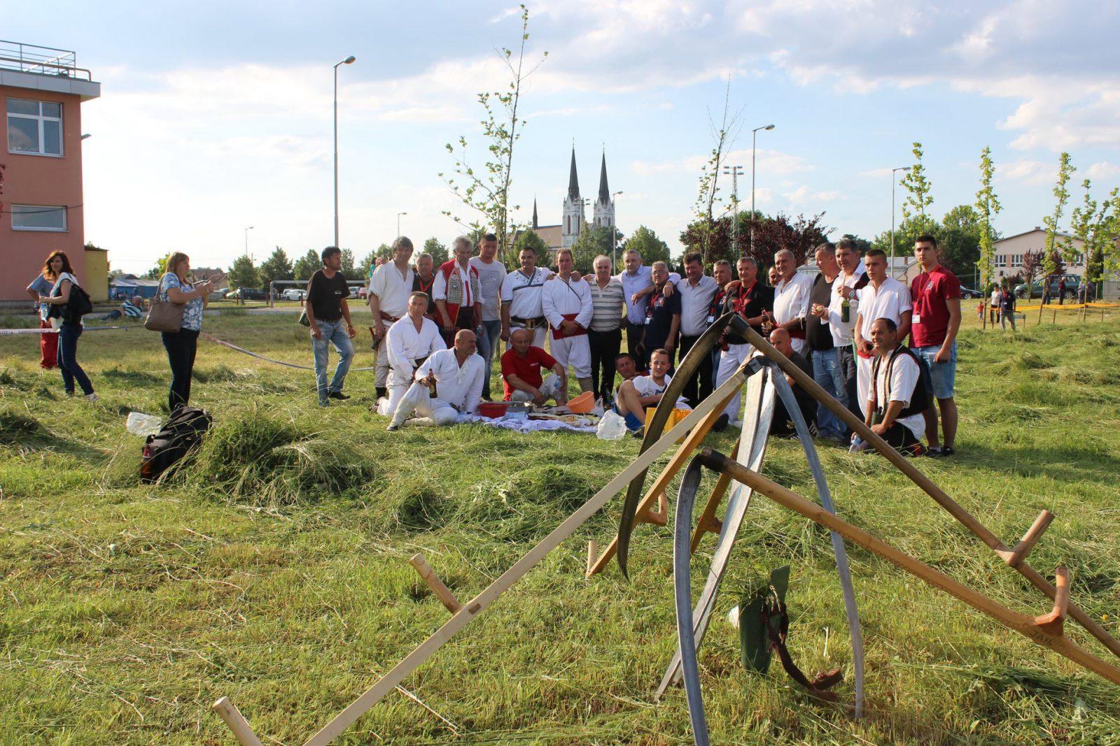 Сабор Јањана у Војводини