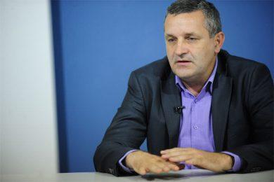 Линта: Срамно хапшење једног од лидера опозиције у Црној Гори Небојше Медојевића