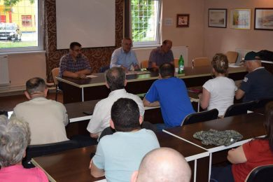 Oдржана трибина у Зрењанину поводом регистрацијe некретнина у Федерацији БиХ