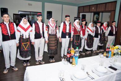 Одржано традиционално дружење Гламочана у Бања Луци
