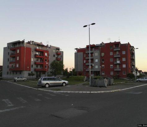 изградњи 276 станова