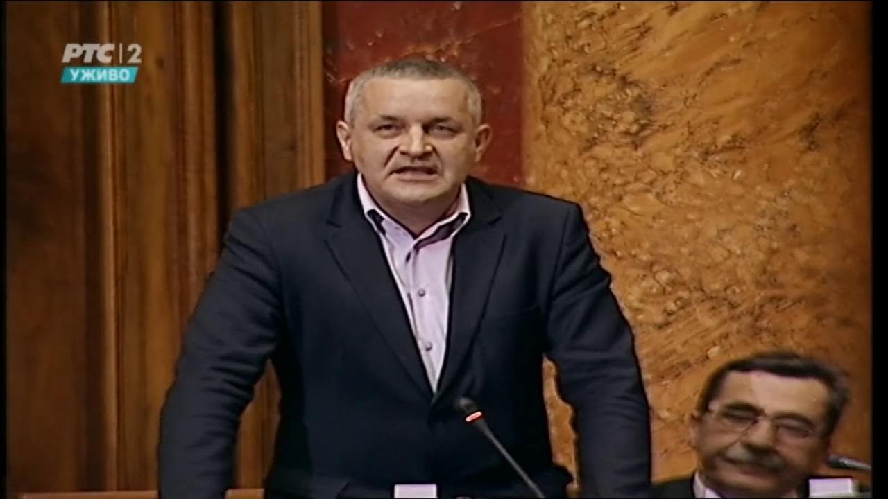 Миодраг Линта тражио да 100 избјегличких породица добије право откупа станова