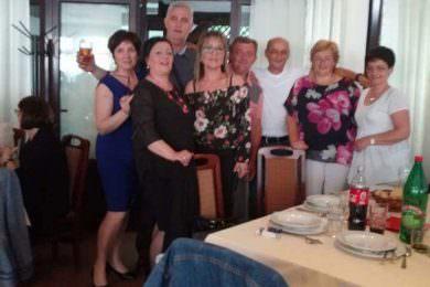 У Београду организован трећи сусрет ученика, наставника и професора из Гацке долине и Врховина у Лици
