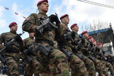 Линта: Војска Републике Српске кључни фактор у настајању и опстанку Републике Српске