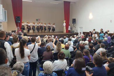 Одржана девета Ђедова косидба у Вргинмосту