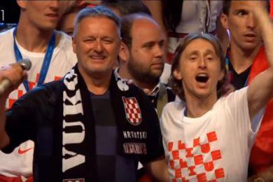 Линта: Одлазак фудбалера Хрватске у Книн на прославу протјеривања Срба у Олуји још једна aнтисрпска провокација