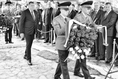 Уочи Петровдана у походе Сребреници и Братунцу: Није свачија крв једнако скупа