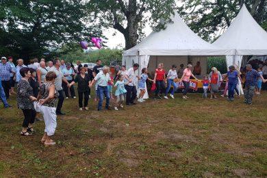 У селу Пјешчаница на Кордуну прослављен празник Свети Илија