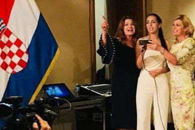 Линта: Колинда пјевањем Томпсонове пјесме у Њујорку наставља да подстиче мржњу према Србима