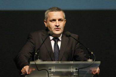 Линта: Најава тужбе Томпсона наставак ширења нетрпељивости према Србима