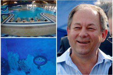 Линта: Ратни злочинац Мерчеп у бањи – још једна потврда да је Хрватска усташка држава