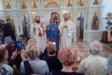 Одржана централна прослава Светих Новомученика Јасеновачких у Епархији Пакрачко-славонској