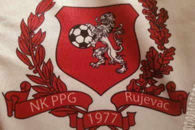 ППГ Рујевац из истоименог банијског села фудбалски оживио