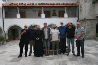 ЈУБИЛЕЈ: 30 година окупљања Умјетничког братства манастира Крка