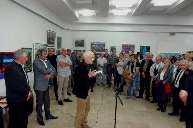 У Београд отворен 19. Крајишки ликовни салон