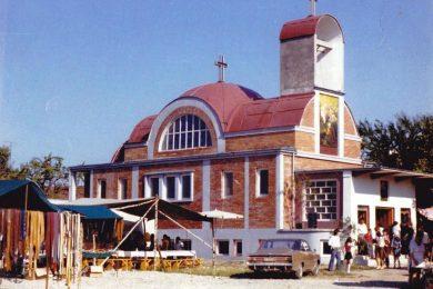 Издата грађевинска дозвола за изградњу Православног храма у Петрињи