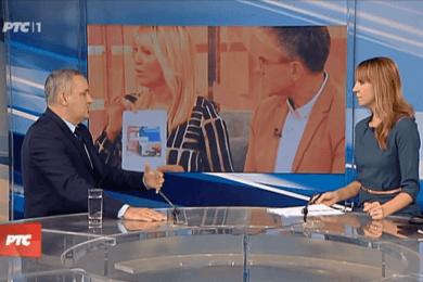 Линта: Потребна државна институција да систематски брине о Србима у региону
