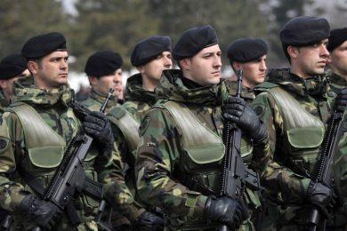 Линта: Формирање војске лажне државе Косово неприхватљиво и опасно по мир у региону